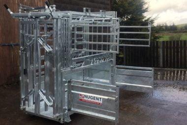 Nugent Universal Cattle Tech Crush