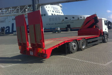 Nugent Coachworks Plant Body