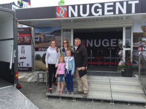 Nugent - Balmoral Show 2018